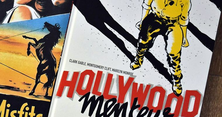 Hollywood menteur – Luz