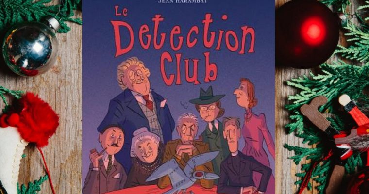 Le détection club- Jean Harambat