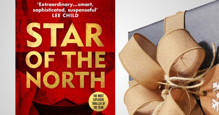 Star of the north – D B John