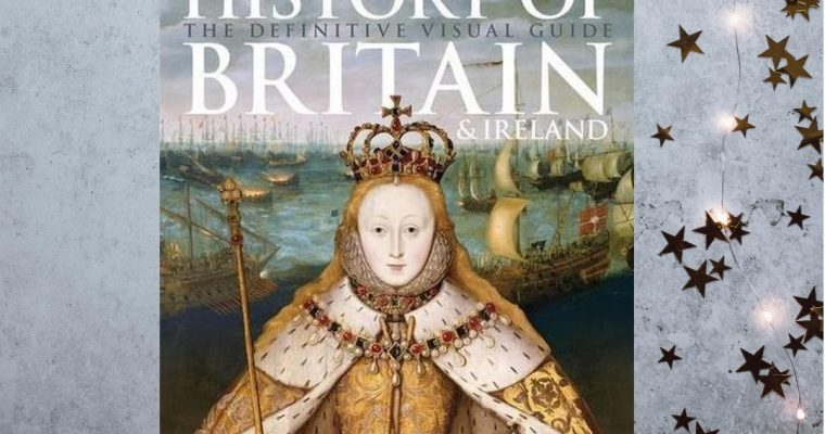 History of Britain and Ireland – Dorling Kindersley