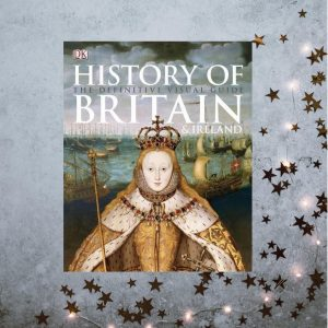 History of britain and england