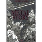 metal story - Andrew O'Neill