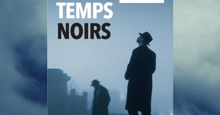 Temps noirs – Thomas Mullen