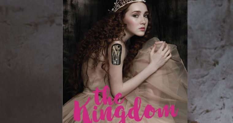 The kingdom – Jess Rothenberg