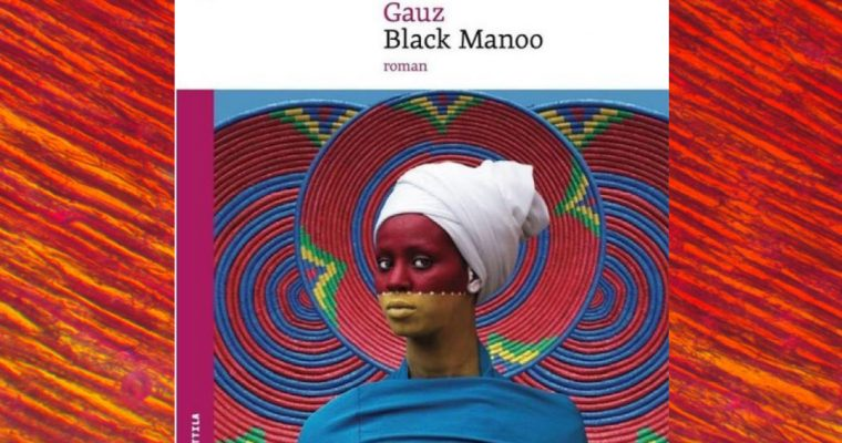 Black Manoo – Gauz