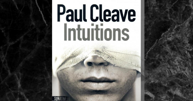 Intuitions, Paul Cleave