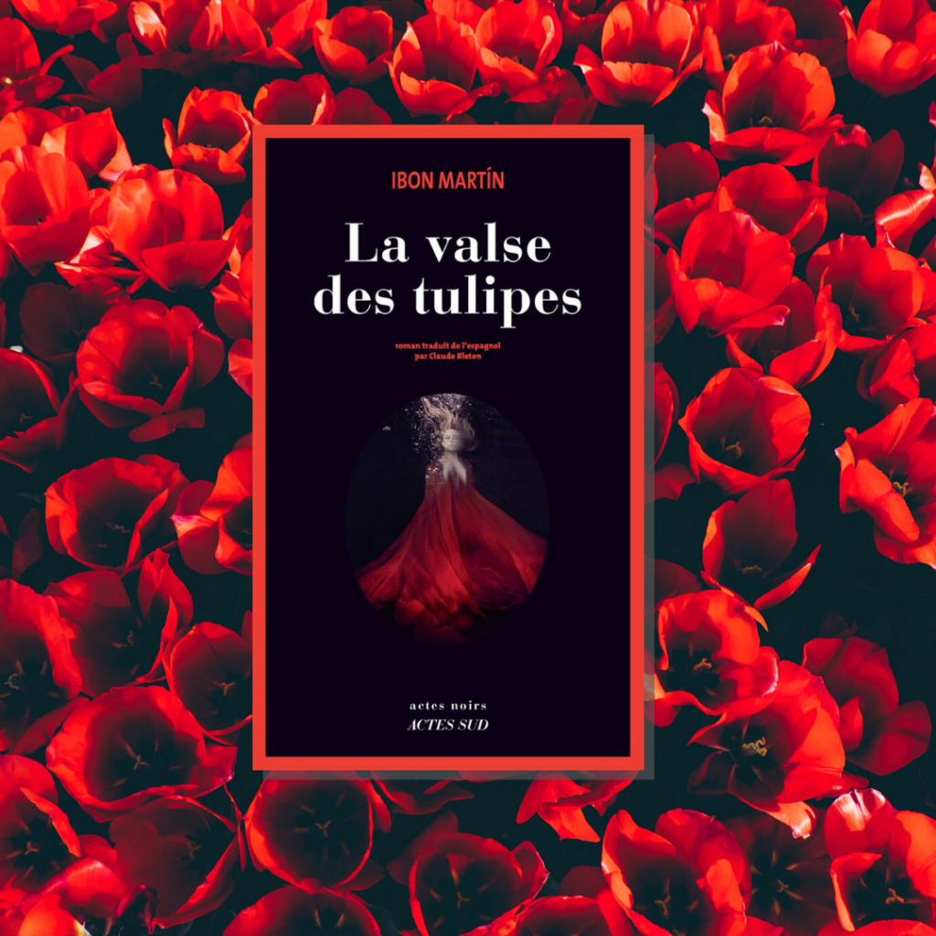 La valse des tulipes