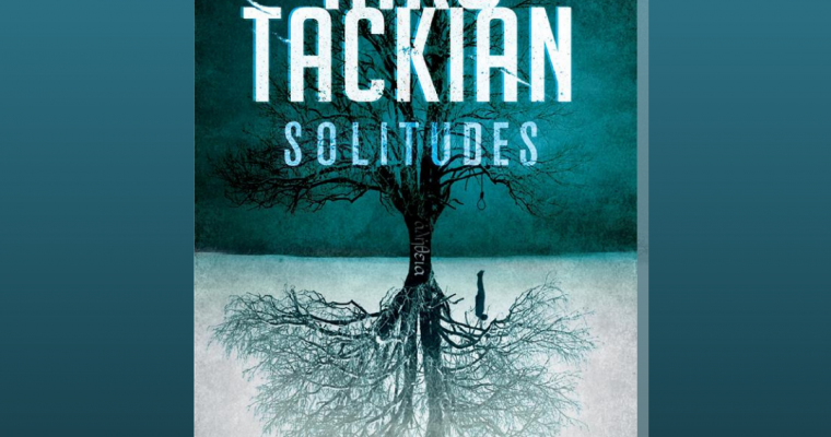 Solitudes – Niko Tackian